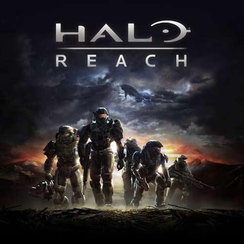 Halo Reach XBox 360 Download Game Price Comparison