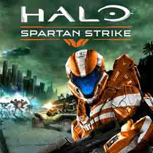 Halo Spartan Strike Digital Download Price Comparison