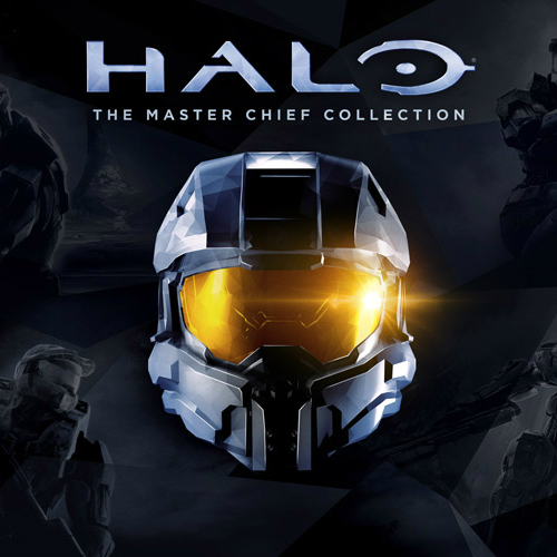 Halo The Master Chief Collection Xbox one Code Price Comparison