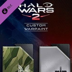 Halo Wars 2 Custom WarPaint