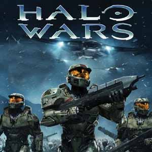 Halo Wars XBox 360 Code Price Comparison