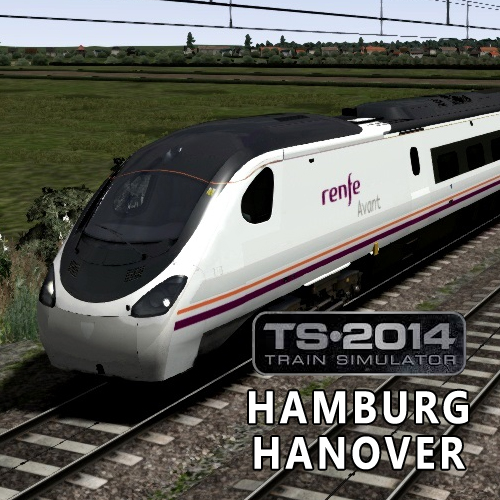 Train Simulator Hamburg Hanover Digital Download Price Comparison