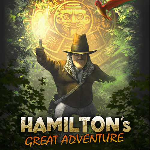 Hamiltons Great Adventure Digital Download Price Comparison