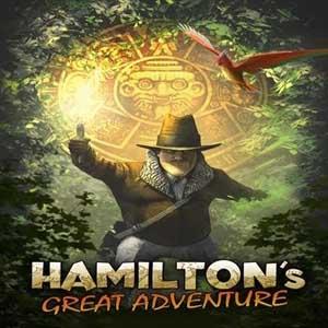 Hamiltons Great Adventure Retro Fever Digital Download Price Comparison
