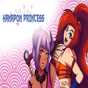 Hanapon Princess