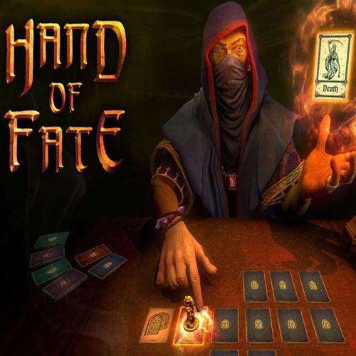Hand of Fate Xbox one Code Price Comparison