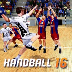 Handball 16 Xbox One Code Price Comparison