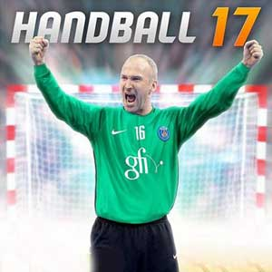 Handball 17 PS3 Code Price Comparison
