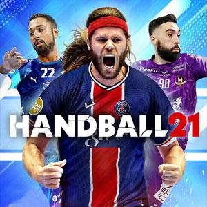 Handball 21 Digital Download Price Comparison