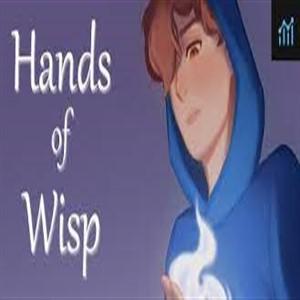 Hands of Wisp
