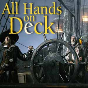 Hands on Deck Digital Download Price Comparison
