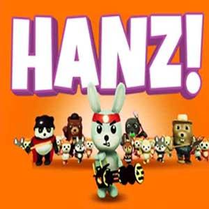 HANZ Digital Download Price Comparison