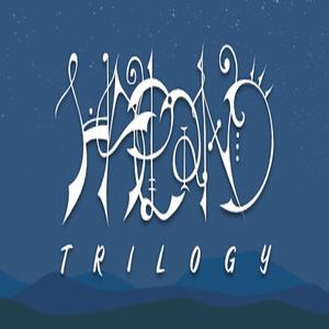 Hapland Trilogy