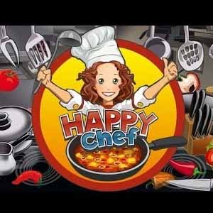 Happy Chef Digital Download Price Comparison