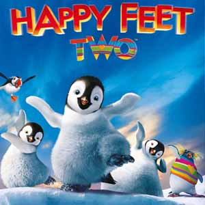 Happy Feet 2 PS3 Code Price Comparison