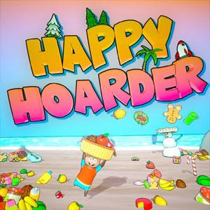 Happy Hoarder