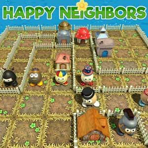 Happy Neighbors Digital Download Price Comparison