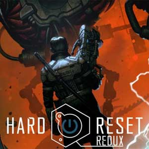 Hard Reset Redux Ps4 Code Price Comparison