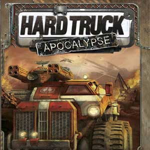 Hard Truck Apocalypse Rise Of Clans Digital Download Price Comparison