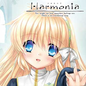 Harmonia Digital Download Price Comparison