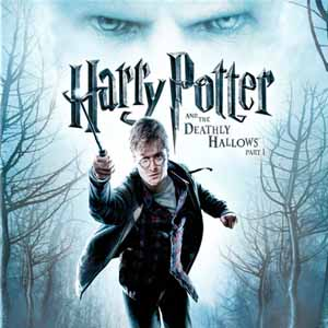 Harry Potter and the Deathly Hallows Part 1 XBox 360 Code Price Comparison
