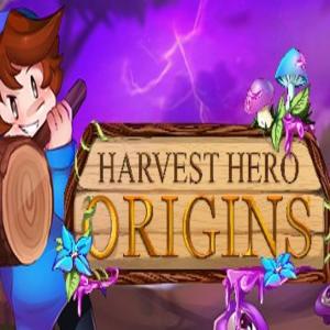 Harvest Hero Origins