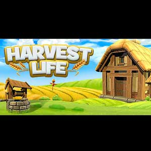 Harvest Life Digital Download Price Comparison