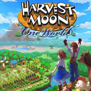 Harvest Moon One World Nintendo Switch Price Comparison