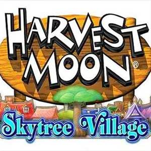 Buy Harvest Moon Skytree Village Nintendo 3DS Download Code Compare Prices