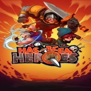 Has-Been Heroes Xbox Series Price Comparison