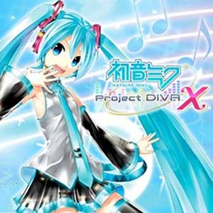 Hatsune Miku Project Diva X Ps4 Code Price Comparison