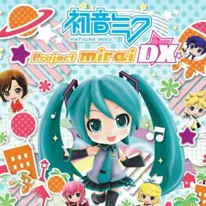 Buy Hatsune Miku Project Mirai DX Nintendo 3DS Download Code Compare Prices