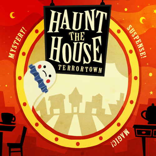 Haunt The House Terrortown Digital Download Price Comparison