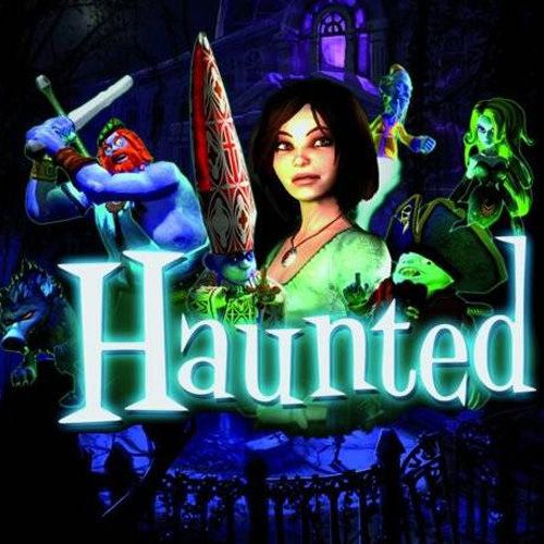 Haunted Digital Download Price Comparison