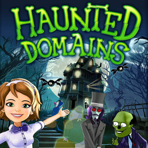 Haunted Domains Digital Download Price Comparison
