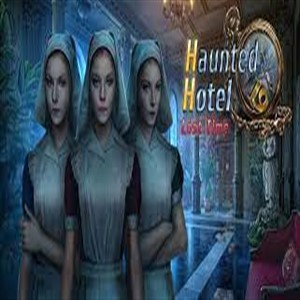 Haunted Hotel Lost Time