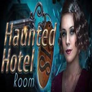 Haunted Hotel Room 18