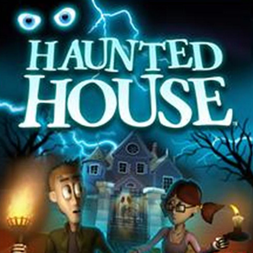 Haunted House Digital Download Price Comparison