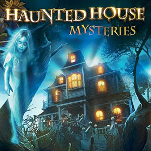 Haunted House Mysteries Digital Download Price Comparison