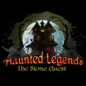 Haunted Legends The Stone Guest Digital Download Price Comparison