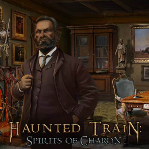 Haunted Train Spirits of Charon Digital Download Price Comparison