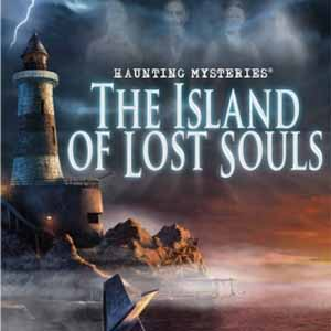 Haunting Mysteries Island of Lost Souls Digital Download Price Comparison