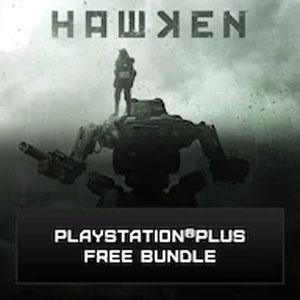 HAWKEN Exclusive Bundle