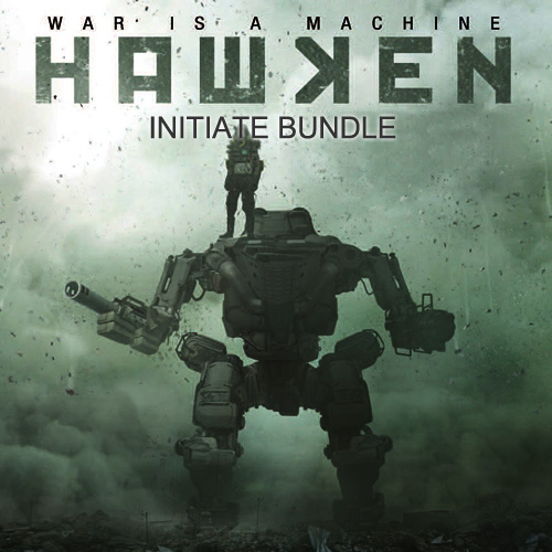 Hawken Initiate Digital Download Price Comparison