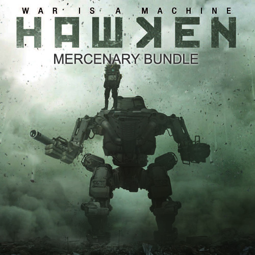 Hawken Mercenary Digital Download Price Comparison