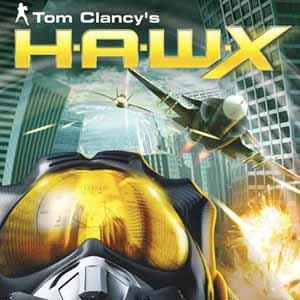 HAWX XBox 360 Code Price Comparison