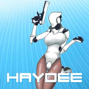 Haydee Digital Download Price Comparison