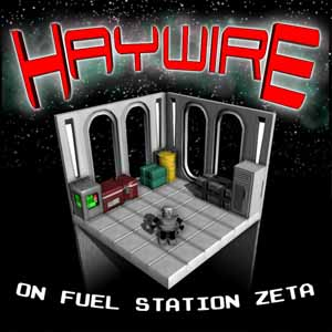 Haywire on Fuel Station Zeta Digital Download Price Comparison
