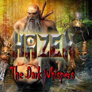 Hazen The Dark Whispers Digital Download Price Comparison