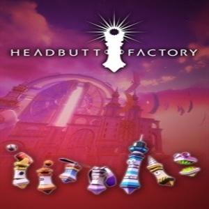 Headbutt Factory